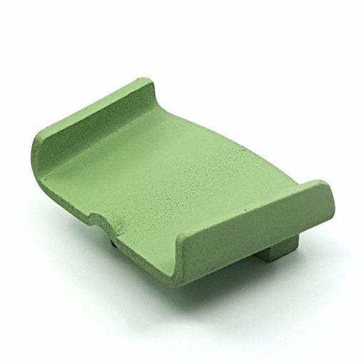 HTC ezchange shape concrete grinding shoe